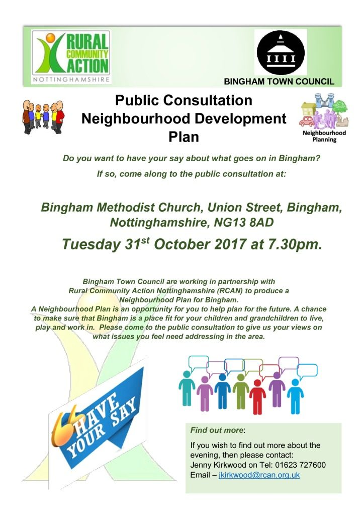 thumbnail of flyer for consultation